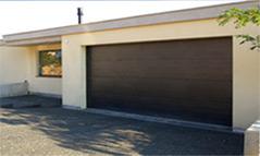 Portes de garages en alu alurhin menuiserie alu en alsace for Porte de garage en alsace